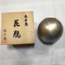 新品♡九谷焼き♡花瓶