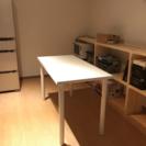 ほぼ新品のデスク/テーブル