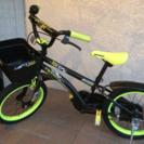 14インチ男の子用自転車