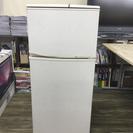 【冷蔵庫】2ドアタイプ