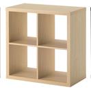 IKEA カラックス 棚
