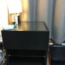IKEAベットサイドテーブル