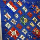 エルメス スカーフ 国旗