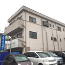 広々3DK、全部屋洋室、電源多 敷金・礼金・仲介料 全て0円!