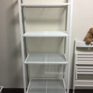 IKEA4段棚