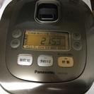 パナソニック 炊飯器 SR-HY1...