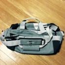 値下げ3,800円→3,500円 Scubapro ショルダーバッグ
