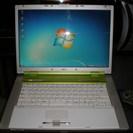 ノートパソコン NEC LaVie G タイプL Windows7...
