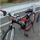 クロスバイク CCR7006CT
