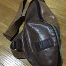 値下げ1,050円→980円 無名ショルダーバッグ