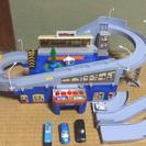 トミカスーパーオートステーションをお譲りします
