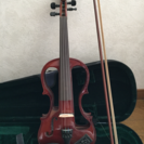 エレキバイオリン 7点セット