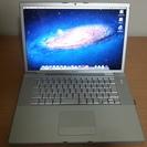 ★SSD搭載!激速 Macbook Pro15インチ MB133J...
