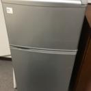 SANYO製の冷蔵庫お譲りします
