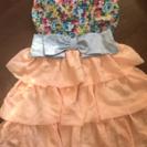 ドレス二枚セット