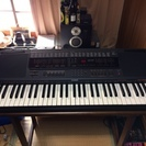 CASIO CTK-1000 IXA SOUND SOURCE キ...