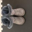 子供用ブーツ(15cm)