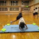 ☆磐田地区 年中・年長・小学6年生まで 体操・スポーツ教室☆