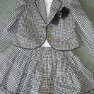 子供スーツ(130㎝)