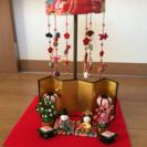 ✼ひな祭り✼飾り雛✼