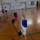 ☆牧之原市榛原地区 小学生の運動能力UP!体操・スポーツ教室(はり...