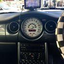 BMW ミニ(オートマチック)現状中古車