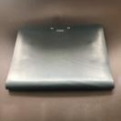 EVOUNI.  iPad. 2.3,4rd. フラップケースです。美品