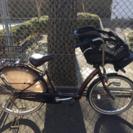 アンジェリーノ□自転車