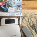 Wii Uマリオカートセット スプラトゥーン付き
