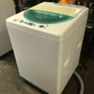 洗濯機 2004年製 National