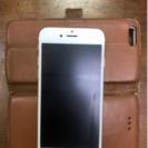 iPhone6 128g softbank
