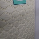 マットレス単体 シングル アイボリー 展示品  K00114