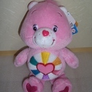 【新品】Care Bears Collection (Heart ...