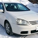 ゴルフV 平成18年(2006年) FSI 売り切り!車検29年4月まで