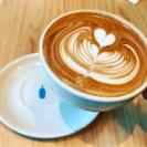 カフェ会♡