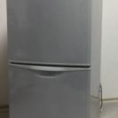 手渡し限定★National冷蔵庫122L/2004年製