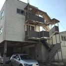 関越自動車道「三芳スマートIC」近く! 貸事務所・倉庫 3階部分