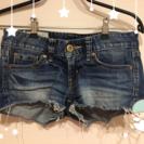 【SLY】デニムショートパンツ