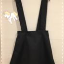 【SLY】吊りスカート