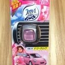 ファブリーズ車用イージクリップ〜ダウニーの香り〜