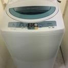 日立 5キロ 洗濯機 2009年製 お譲りします