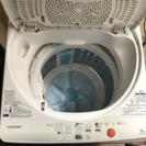 無料!洗濯機差し上げます