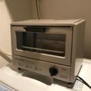 【値下げしました!】オーブントースター