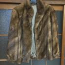 HIROKI ミンク コート 美品 本物 毛皮 ファー 冬