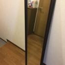 全身鏡 壁掛けタイプ