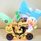 おもちゃ詰め合わせ かぼちゃの馬車の可愛い入れ物に入れて◆おもちゃ...