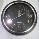 ステルス時計 サイレントステップ秒針 静かです。 サイレントクオーツ