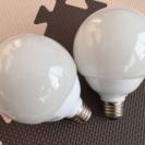 ◆お取り引き中◆電球2個セット