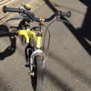 子供用 ペダルなし自転車