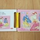 ディズニー プリンセス パズル 3...